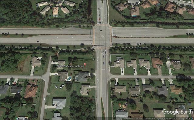 1868 SW California Boulevard, Port Saint Lucie, FL 34953 (#RX-10463068) :: Ryan Jennings Group