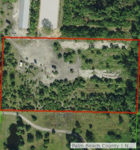 3650 D Road, Loxahatchee Groves, FL 33470 (#RX-10463080) :: Ryan Jennings Group