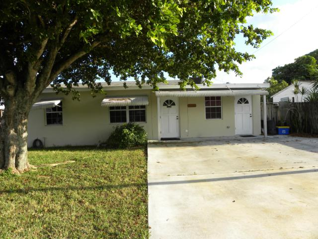 3017 Scanlan Avenue, Lake Worth, FL 33461 (#RX-10463084) :: The Reynolds Team/Treasure Coast Sotheby's International Realty