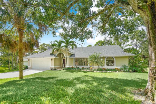 8852 155th Place N, Palm Beach Gardens, FL 33418 (#RX-10463179) :: The Reynolds Team/Treasure Coast Sotheby's International Realty