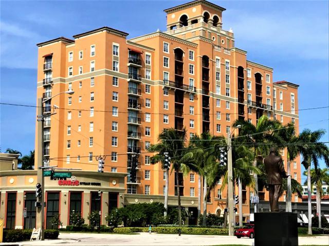 651 Okeechobee Boulevard #1003, West Palm Beach, FL 33401 (#RX-10463199) :: Ryan Jennings Group