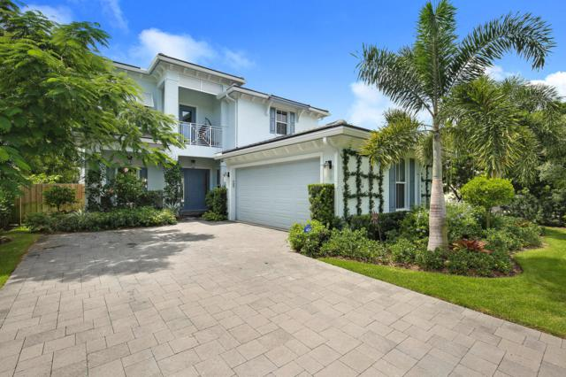 1310 SW 14th Drive, Boca Raton, FL 33486 (#RX-10463209) :: The Reynolds Team/Treasure Coast Sotheby's International Realty