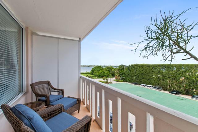 3450 S Ocean Boulevard #325, Palm Beach, FL 33480 (#RX-10463221) :: Ryan Jennings Group