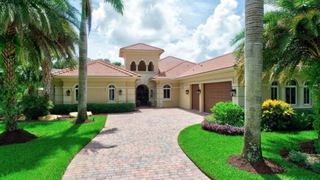 10424 SW Rookery Way, Palm City, FL 34990 (#RX-10463235) :: The Reynolds Team/Treasure Coast Sotheby's International Realty