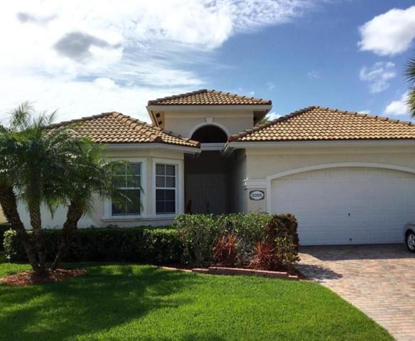 2355 Curley Cut, West Palm Beach, FL 33411 (#RX-10463312) :: The Reynolds Team/Treasure Coast Sotheby's International Realty