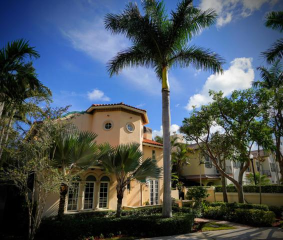 789 Estuary Way, Delray Beach, FL 33483 (MLS #RX-10463621) :: EWM Realty International