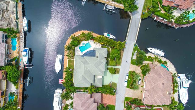 2330 NE 31st Court, Lighthouse Point, FL 33064 (#RX-10463634) :: The Reynolds Team/Treasure Coast Sotheby's International Realty
