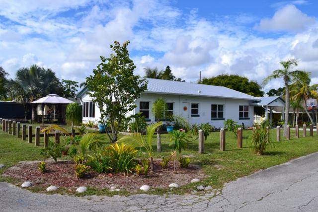 2284 NE Pine Ridge Street, Jensen Beach, FL 34957 (#RX-10463670) :: Atlantic Shores