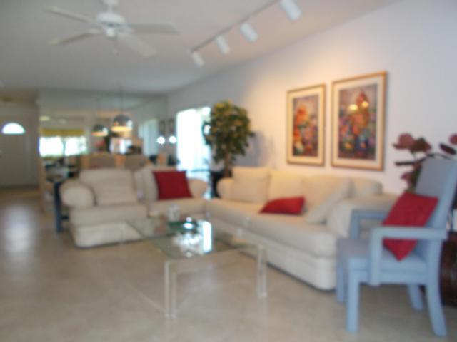 33 Stratford Lane A, Boynton Beach, FL 33436 (#RX-10463680) :: Ryan Jennings Group