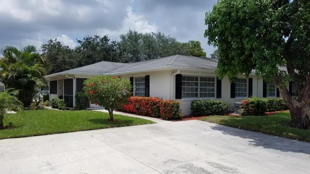 10147 41st Terrace S #215, Boynton Beach, FL 33436 (#RX-10463682) :: United Realty Consultants, Inc