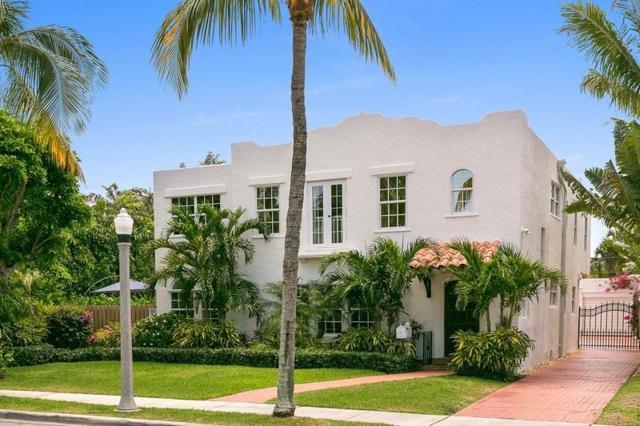 222 Monroe Drive, West Palm Beach, FL 33405 (#RX-10463713) :: The Reynolds Team/Treasure Coast Sotheby's International Realty