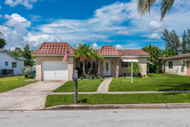 5300 SW 7th Street, Margate, FL 33068 (#RX-10463778) :: The Reynolds Team/Treasure Coast Sotheby's International Realty