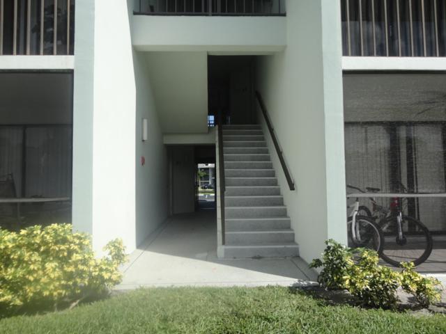 3606 Alder Drive E2, West Palm Beach, FL 33417 (#RX-10463924) :: Ryan Jennings Group