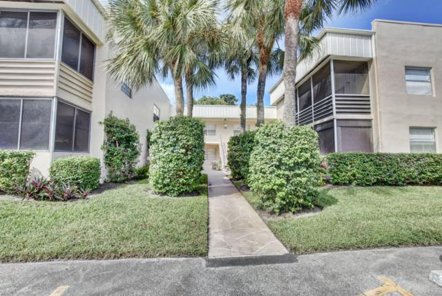 330 Normandy G, Delray Beach, FL 33484 (#RX-10464025) :: Ryan Jennings Group