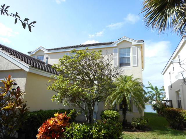 222 Berenger #222, Wellington, FL 33414 (#RX-10464178) :: The Reynolds Team/Treasure Coast Sotheby's International Realty