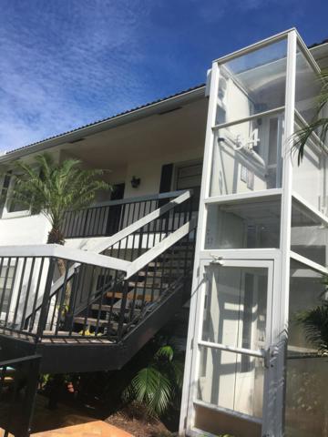 34 Stratford Lane F, Boynton Beach, FL 33436 (#RX-10464218) :: Ryan Jennings Group
