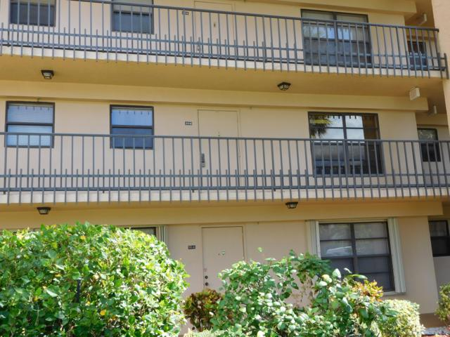 4640 Lucerne Lakes Boulevard W #203, Lake Worth, FL 33467 (#RX-10464224) :: Ryan Jennings Group