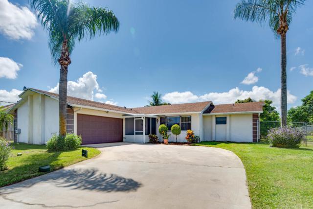 1528 SE Sinbad Avenue, Port Saint Lucie, FL 34952 (#RX-10464403) :: The Reynolds Team/Treasure Coast Sotheby's International Realty