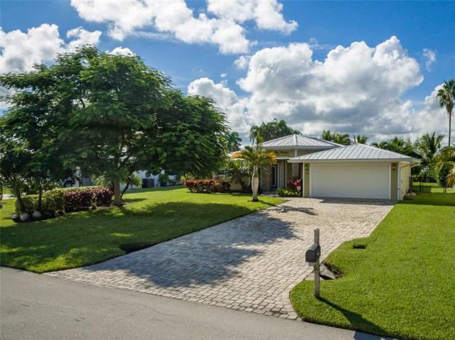 1392 SW Seahawk Way, Palm City, FL 34990 (#RX-10464409) :: Ryan Jennings Group