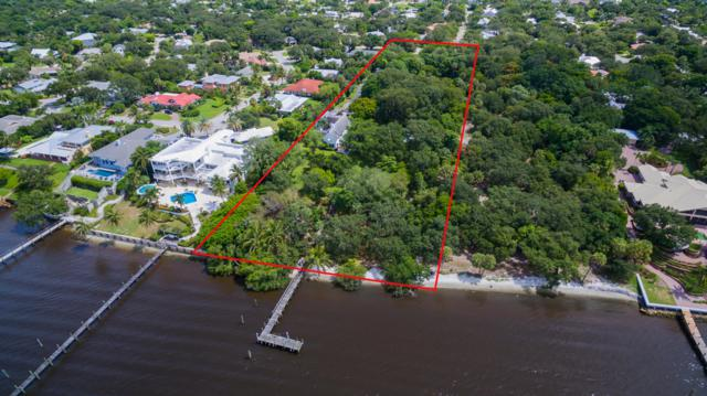 109 S River Road, Stuart, FL 34996 (#RX-10464475) :: The Haigh Group | Keller Williams Realty