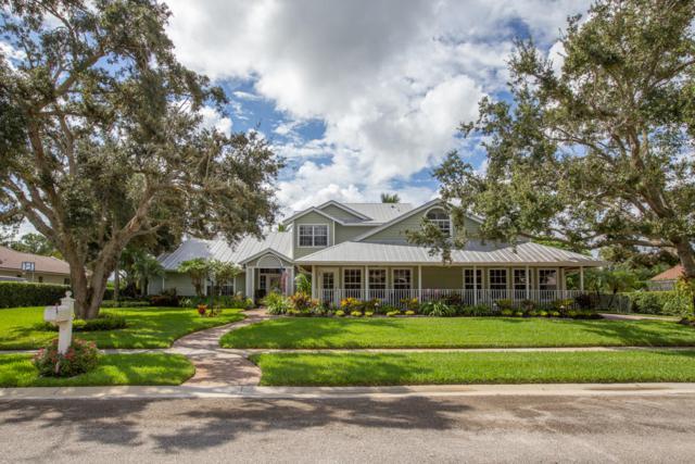 5876 River Isle Road, Jupiter, FL 33458 (#RX-10464535) :: The Reynolds Team/Treasure Coast Sotheby's International Realty