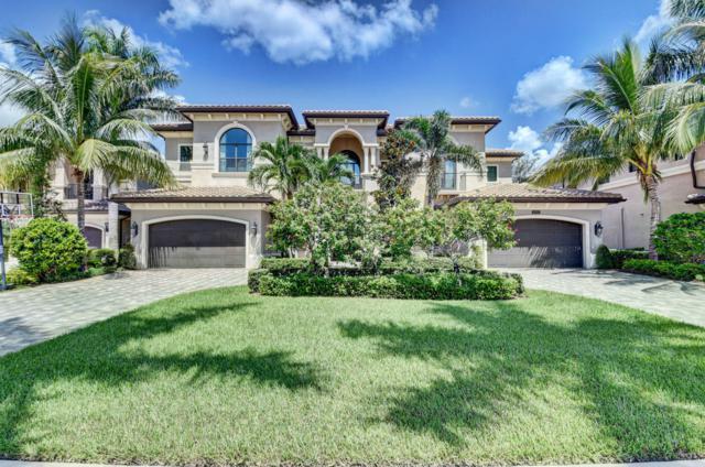16907 Crown Bridge Drive, Delray Beach, FL 33446 (#RX-10464575) :: The Reynolds Team/Treasure Coast Sotheby's International Realty