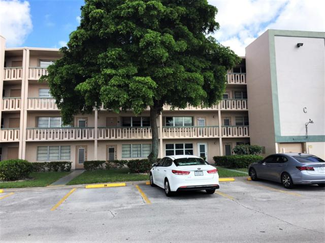 447 Southampton C, West Palm Beach, FL 33417 (#RX-10464597) :: Ryan Jennings Group