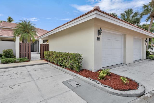 139 Old Meadow Way, Palm Beach Gardens, FL 33418 (MLS #RX-10464664) :: EWM Realty International
