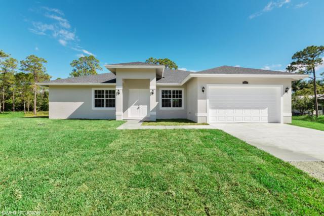 15631 99th Street N, Loxahatchee, FL 33470 (#RX-10464700) :: Blue to Green Realty