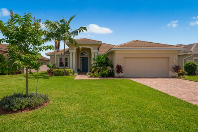 2189 NW Dalea Way, Jensen Beach, FL 34957 (#RX-10464760) :: Atlantic Shores