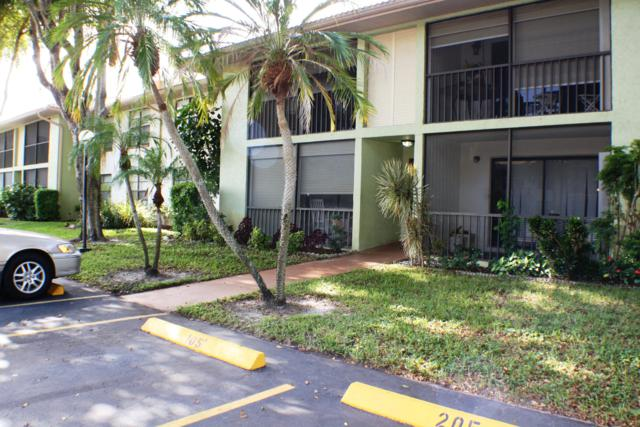 9875 Pineapple Tree Drive #107, Boynton Beach, FL 33436 (#RX-10464807) :: Ryan Jennings Group
