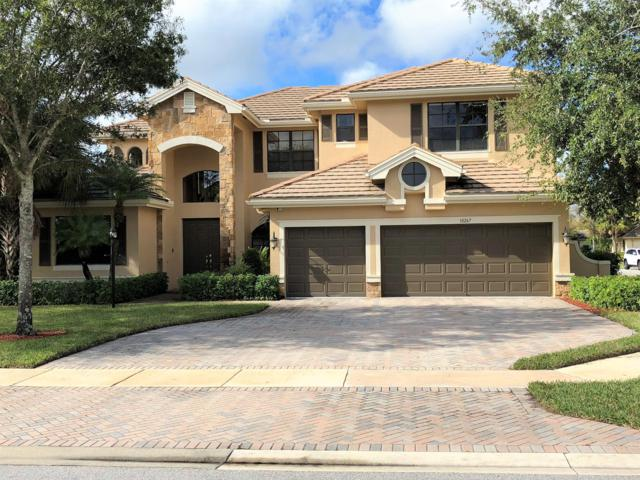 10267 Trianon Place, Wellington, FL 33449 (MLS #RX-10464820) :: THE BANNON GROUP at RE/MAX CONSULTANTS REALTY I