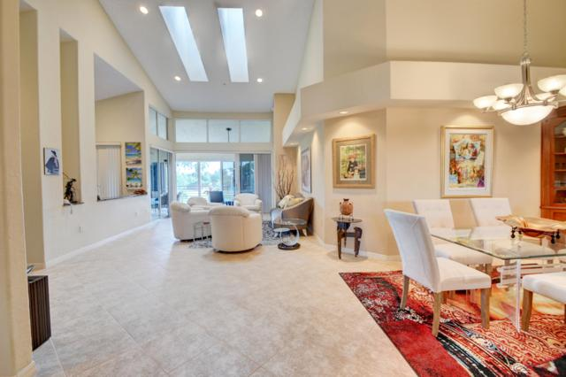 2530 Coco Plum Boulevard #1002, Boca Raton, FL 33496 (#RX-10464866) :: The Reynolds Team/Treasure Coast Sotheby's International Realty