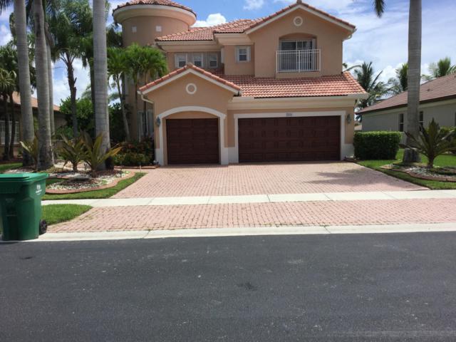 3341 SW 195th Terrace, Miramar, FL 33029 (#RX-10464933) :: The Reynolds Team/Treasure Coast Sotheby's International Realty