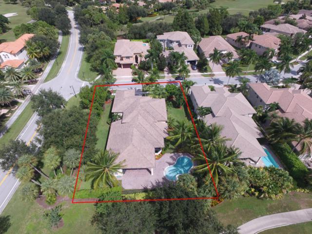 16200 Mira Vista Lane, Delray Beach, FL 33446 (#RX-10465085) :: The Reynolds Team/Treasure Coast Sotheby's International Realty