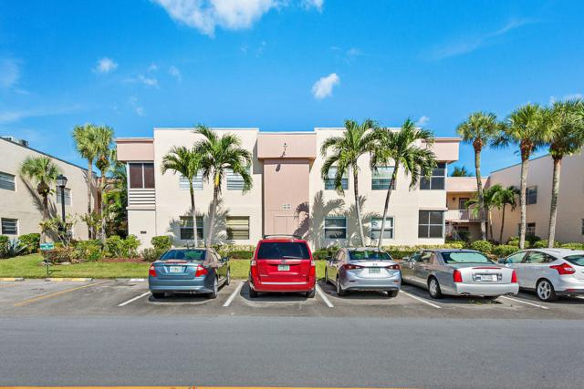350 Burgundy H, Delray Beach, FL 33484 (#RX-10465160) :: Ryan Jennings Group