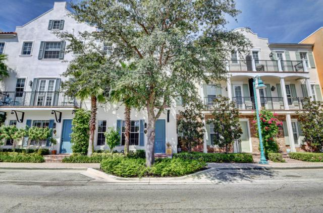 377 E Cannery Row Circle, Delray Beach, FL 33444 (MLS #RX-10465180) :: EWM Realty International