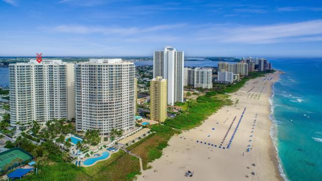 2700 N Ocean Drive 503B, Singer Island, FL 33404 (#RX-10465258) :: Blue to Green Realty