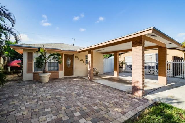 904 Ortega Road, West Palm Beach, FL 33405 (#RX-10465277) :: The Reynolds Team/Treasure Coast Sotheby's International Realty