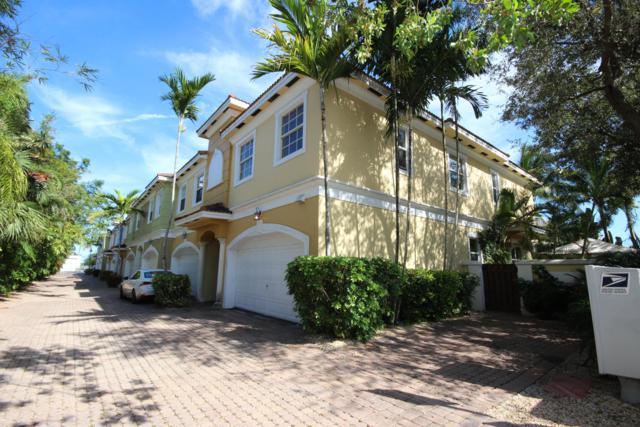 3006 NE 5th Terrace #3006, Wilton Manors, FL 33334 (#RX-10465283) :: United Realty Consultants, Inc