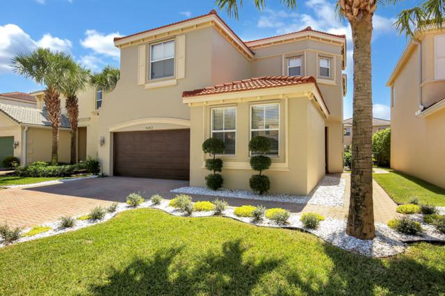 9182 Dupont Place, Wellington, FL 33414 (#RX-10465291) :: United Realty Consultants, Inc