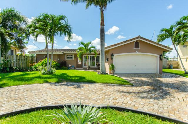 2543 Marathon Lane, Fort Lauderdale, FL 33312 (#RX-10465317) :: United Realty Consultants, Inc