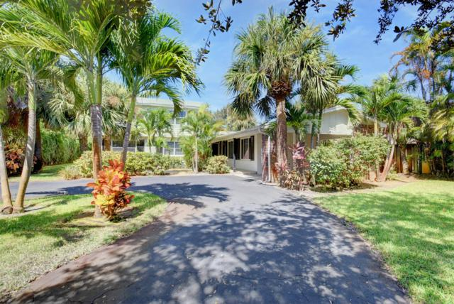 608 NE 8th Avenue, Delray Beach, FL 33483 (#RX-10465322) :: The Reynolds Team/Treasure Coast Sotheby's International Realty