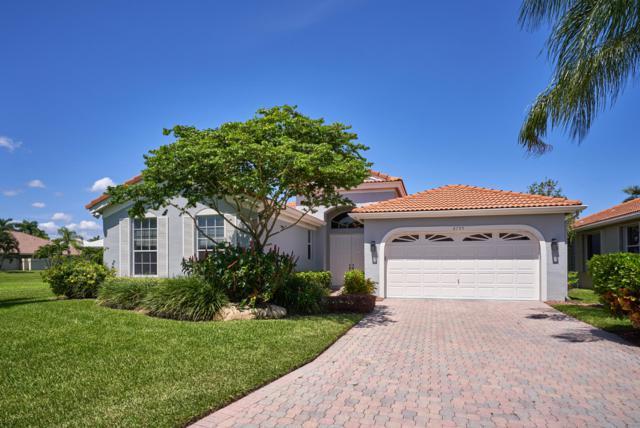 6755 Portside Drive, Boca Raton, FL 33496 (#RX-10465336) :: United Realty Consultants, Inc