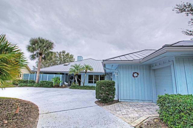 6366 SE Oakmont Place, Stuart, FL 34997 (#RX-10465357) :: Atlantic Shores