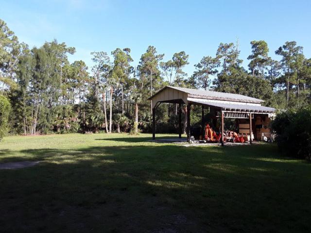 1492 D Road, Loxahatchee Groves, FL 33470 (#RX-10465375) :: Ryan Jennings Group