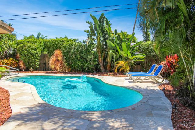 4072 NW 2nd Terrace, Boca Raton, FL 33431 (#RX-10465384) :: United Realty Consultants, Inc