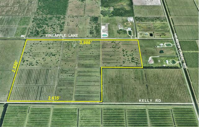 000 Kelly Road, Fort Pierce, FL 34945 (#RX-10465388) :: United Realty Consultants, Inc