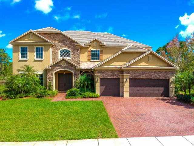 761 SW Canoe Creek Terrace, Palm City, FL 34990 (#RX-10465390) :: United Realty Consultants, Inc