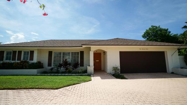 912 Eve Street, Delray Beach, FL 33483 (#RX-10465395) :: United Realty Consultants, Inc